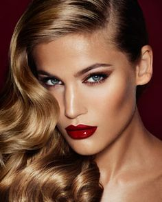 Today's launch of Charlotte Tilbury at Bergdorf Goodman feels like the most perfect start to fall ever! (212 872 2557)
