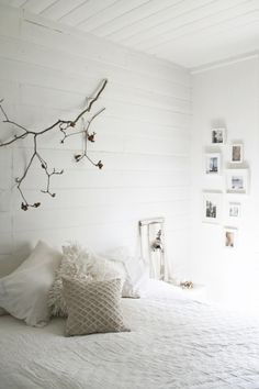 #home #decor #bedroom