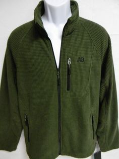 Forest green columbia jacket
