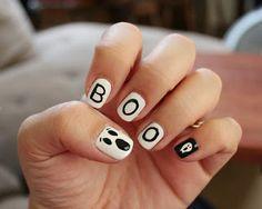 170 Best Halloween Nails Images On Pinterest Halloween Nail