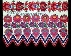 Items similar to Hungarian Embroidery Magyar Sioagard Folk Art Photography Art Print affordable Fancy Needlework Home Decor wall art on Etsy Chain Stitch Embroidery, Embroidery Stitches, Embroidery Patterns, Embroidery Techniques, Hungarian Embroidery, Folk Embroidery, Floral Embroidery, Butterfly Embroidery, Stitch Head