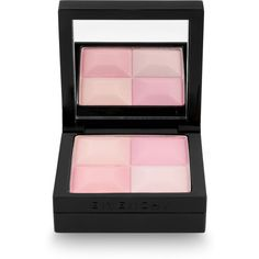 Givenchy Beauty Le Prisme Blush - 24 It-Girl Purple found on Polyvore