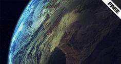 FREE REALISTIC EARTH 3D MODEL download here-> www.cinema4dtutorial.net/?p=560