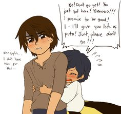 Tantrum by AskFelipinas on DeviantArt Hetalia Philippines, Aph Italy, Hetalia Characters, Tsundere, Country Art, I Love To Laugh, Anime Style, Funny Comics, Have Time
