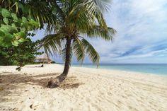 Playa del Pilar, Cayo Guillermo, Cuba
