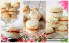 The best of Serbian recipes. I present to you Vanilice!! Saznaj više: Posne vanilice