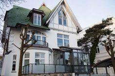 Hotel Nixe Binz Seebad Binz auf Rügen: Restaurants, Hotels & Ausflüge