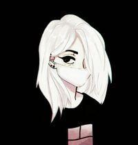 _ First Shih sorry second Shi Thank you for support ______________ headphone anime Fille Blonde Anime, Art Anime Fille, Anime Art Girl, Manga Girl, Anime Girls, Anime Oc, Dark Anime, Kawaii Anime, Aesthetic Anime