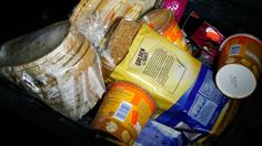 Lebensmittel: Verschwendung von Lebensmitteln schadet der Umwelt. (Quelle: REUTERS/Fabrizio Bensch )