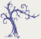 Tree Vector Silhouette - Download From Over 51 Million High Quality Stock Photos, Images, Vectors. Sign up for FREE today. Image: 39112121