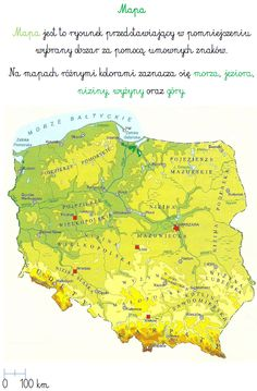 Ilustracje, źródło: Internet.    Polska  - jest naszą Ojczyzną.      STOLICA:     Pierwszą stolicą Polski było Gniez... Aa School, School Ideas, Polish Language, Teaching Geography, Games For Kids, Genealogy, Poland, Homeschool, Education