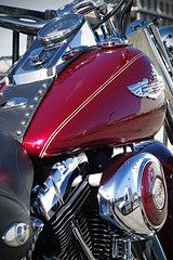 Bike Shipping, Harley Davidson Forum, World Best Photos, Portsmouth, Paint Ideas, Motorbikes, Motorcycle, Tags, Red