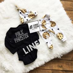 Baby Boy Coming Home Outfit baby boy clothes boy take by LineLiam