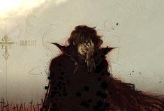 Alucard (Hellsing)/#561382 - Zerochan