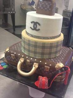 Yes, designer Cakes