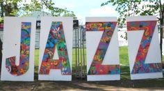 CHELTENHAM SSL Sponsors the Cheltenham Jazz Festival