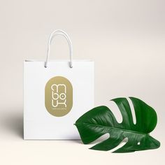 Shopping Bag for Ambouk Health and Wellness Clinic. Wellness Clinic, Health And Wellness, Branding, Creative Studio, Shopping Bag, Therapy, Instagram, Design Agency, Corporate Identity