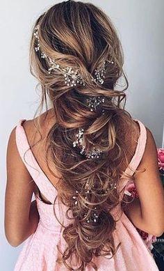 30 penteados perfeitamente desarrumados   Blog Mariée