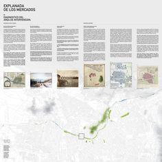 Galería de SHIFT arquitectos & Asociados, segundo lugar en concurso de la nueva Explanada de los Mercados en Santiago - 11