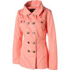 Cute Hurley raincoat
