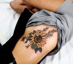 Stunning Tattoo For Women (133)