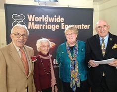US couple's elopement results in 80 years of marriage :: Catholic News Agency (CNA)