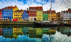 Explore the Copenhagen of Eddie Redmayne's Danish Girl