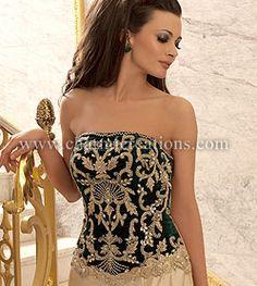 Indian Bridal Wear, Asian Wedding Dress, Designer Bridal Lenghas, Traditional Indian Bride Outfit, London, UK FGL5