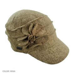 Betmar Ridge Flower Cap Fashionista Trends 5e6f1f5ecd6