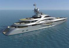 Superyachts Mega Yacht | Mars Megayacht Harrods Makes Superyachts and Megayachts…