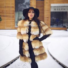 Nita Kuzmina - Such a beautiful glamdoll <3