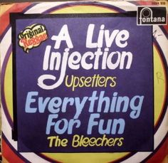 Upsetters/ The Bleechers.