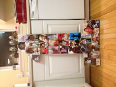 First Birthday picture collage