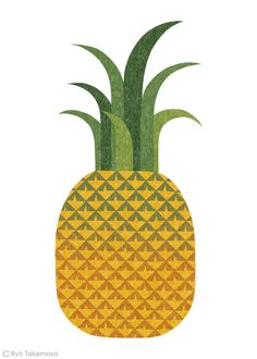 The Waitrose Way : Pineapple