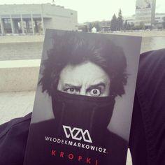 #kropki #markowicz #wrocław #takieżycie #nieposzedłnawykładbołączykropki