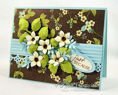 Just Because by kittie747 - Cards and Paper Crafts at Splitcoaststampers