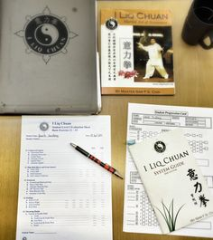 Grading Yang Energy, Yin Yang, Martial Arts, Workouts, Cards, Body Sculpting Workouts, Work Outs, Martial Art, Maps