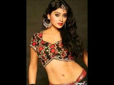 Shriya Saran - The Diva ( Dance Poses, Gypsy, Diva, Bollywood, Actresses, Crop Tops, Photo And Video, Sexy, Youtube