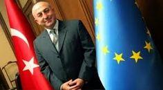Karavanas The Blog: Το ρόλο της Τουρκίας στο Κυπριακό συζήτησαν ο γγ τ...