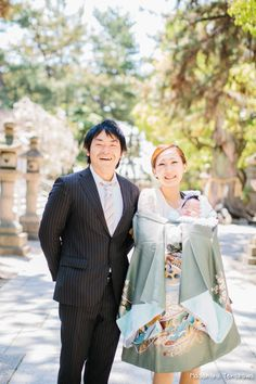 大阪 お宮参りの写真撮影 | 結婚式の写真撮影 ウェディングカメラマン寺川昌宏(ブライダルフォト)