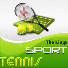 Tennis is Known as The Kings Sport...  http://lifeswirl.hubpages.com/hub/The-Kings-Sport-Tennis