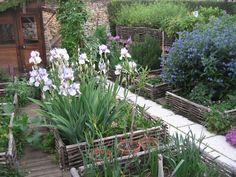 Jardin d'inspiration médiévale de Lucuts-cel-Bàtrân - Page 2