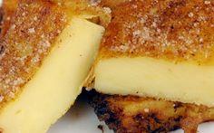 Hoy vamos a preparar leche frita una receta deliciosa y sencilla! y con nuestro…