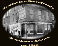 1912 grocery storefront - Google Search