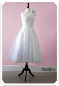 Bobbi Dazzler by Kitty & Dulcie Boutique