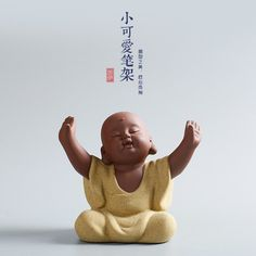 Small Buddha Statue, Buddha Statues, Zen, Mandala, Buddha Sculpture, Little Buddha, Guanyin, Osho, The Good Old Days