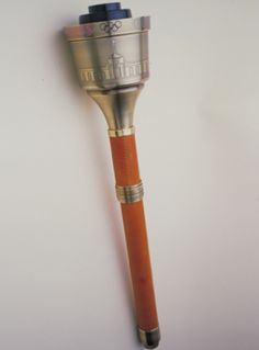 1984 Summer Olympic Torch