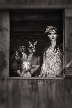 family portrait, by Deb Schwedhelm