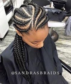 Ghana Hairstyles Plus Ghana Weaving Hairstyles 2018  Fashiong4  Hair  Pinterest