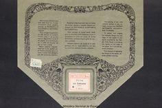 La Calesera [Grabación sonora] : Paso-doble / F. Alonso. --      Madrid : ERA, [entre 1925 y 1936]          1 rollo de pianola ; 32 cm.